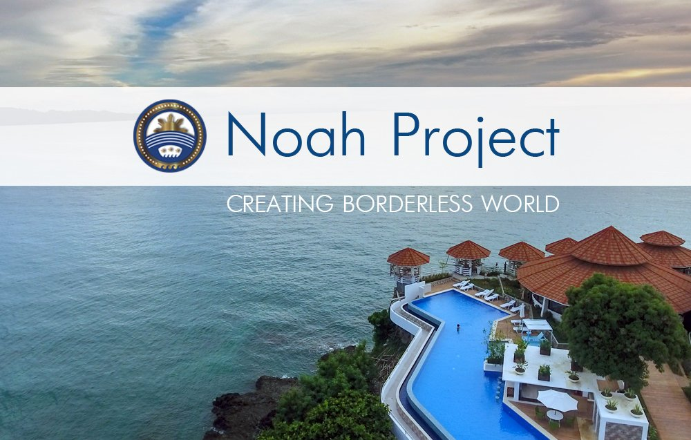 What can you get with Noah Coin? Exclusive access to Noah Resort Easy and safe transfers with Noah Wallet Access to Noah City, where you can pay with Noah Coins.  What do you want to experience first: go to a travel paradise, try convenient remittances or visit Noah City? <br>http://pic.twitter.com/lckG1NtujH