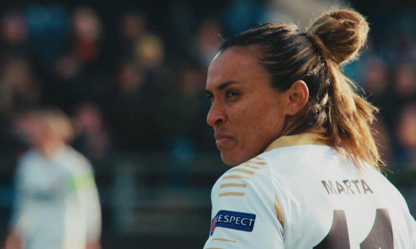 FC Rosengard e desigualdades do futebol feminino na Uefa viram filme https://t.co/5p47iJe4Wy