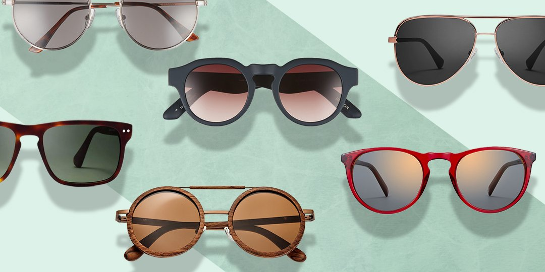 A new pair of shades doesn't need to break the bank -- spending less on an individual pair means you can invest in a couple different styles, hence why we compiled this essential list of the best cheap sunglasses for men: https://t.co/Hed7m7k4ud #sunglasses #shopping