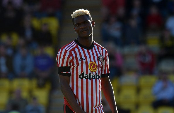 BREAKING: @SunderlandAFC have terminated the contract of record-signing Didier Ndong. #SSN <br>http://pic.twitter.com/mQ1oWkHkC0