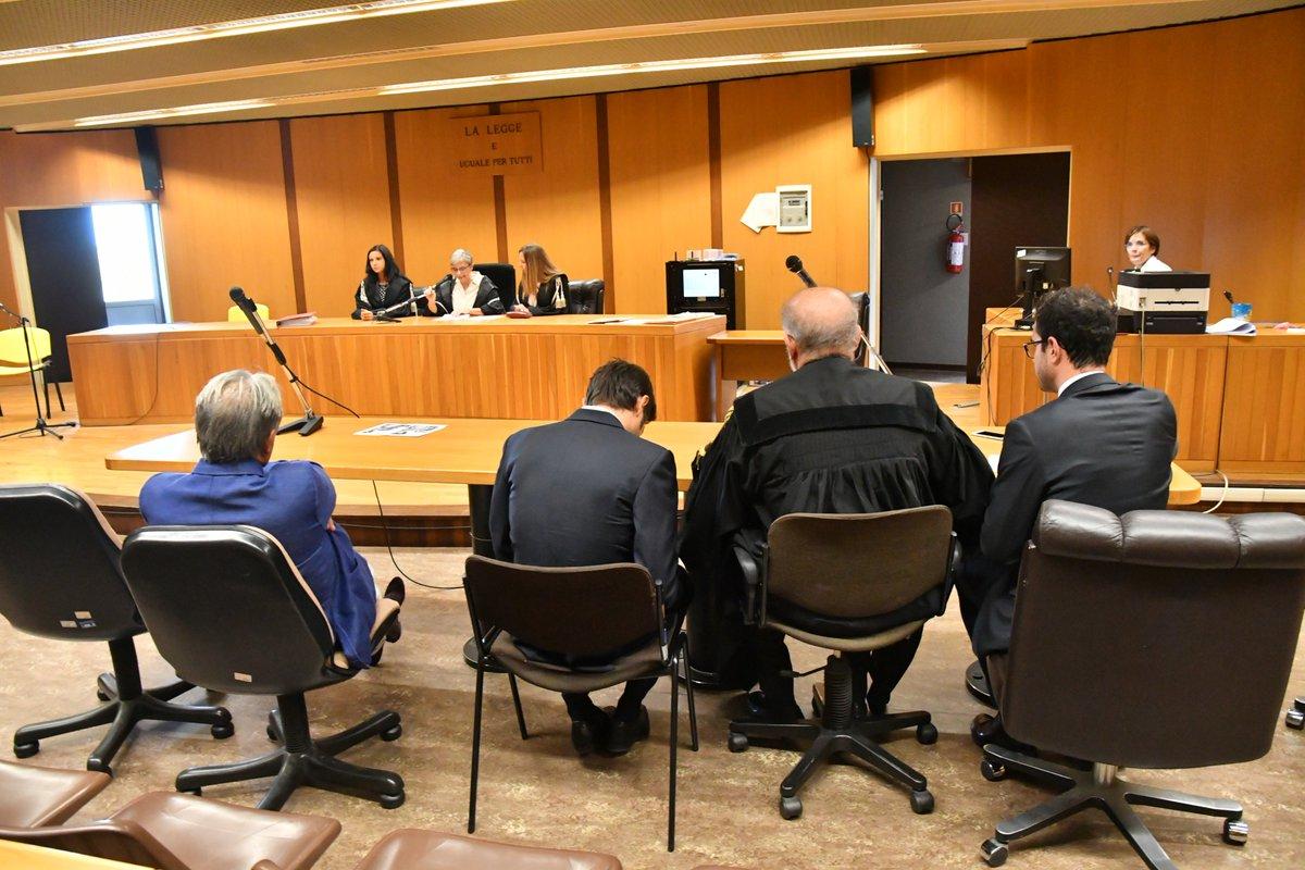 #RAVENNA: #Bancarotta fraudolenta, #Musca condannato a 10 anni e 6 mesi   FOTO  https:// www.teleromagna24.it/cronaca/ravenna-bancarotta-fraudolenta-musca-condannato-a-10-anni-e-6-mesi-foto/2018/9  - Ukustom