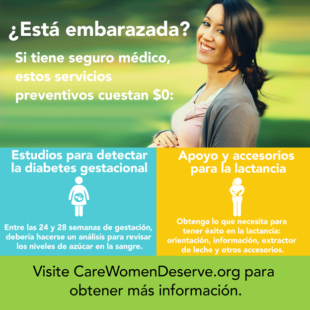 como detectar la diabetes en el embarazo