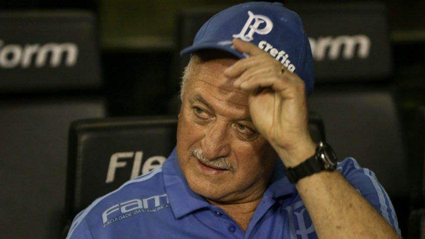 Quase tudo ou nada: Palmeiras inicia semana mais decisiva da temporada https://t.co/WNTR0j4oED