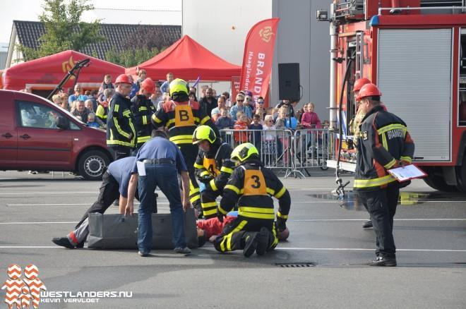 Westlandse Brandweerwedstrijden in Maasdijk https://t.co/v45Swk59L6 https://t.co/wdftf6XrAc