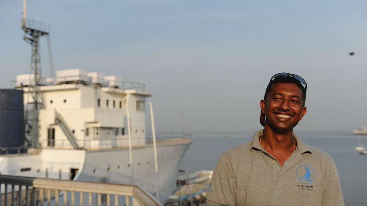 Rescue of Abhilash Tomy: Who is the Naval sailor who has hit headlines across India? https://t.co/VwNp5v50AW