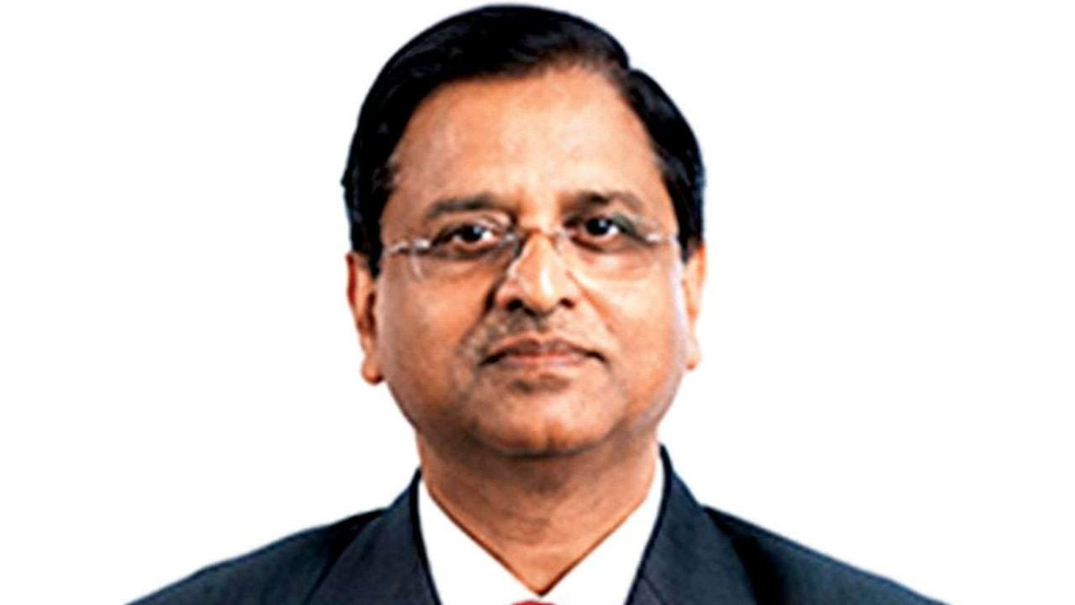 IL&FS independent of govt; capable of handling its issues, says Economic Affairs Secretary  https://t.co/DFG4hUt82Q