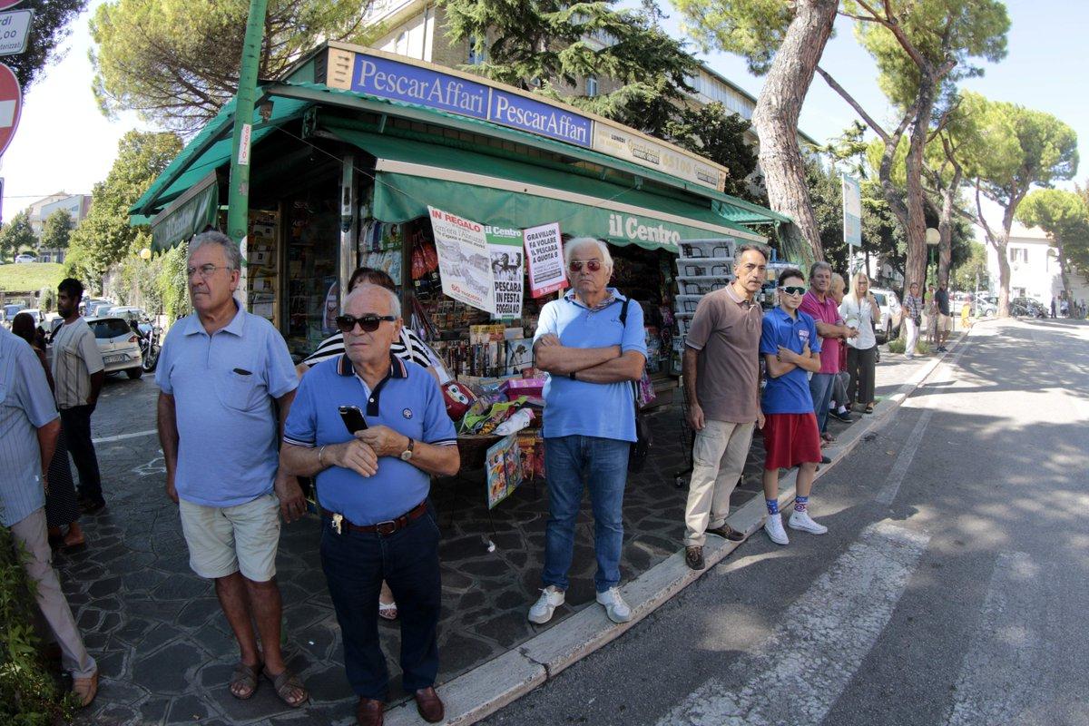 #Abruzzo #24Settembre #ciclismo #pescara #Fci #TrofeoMatteotti #Guarda la festa per le strade del #MatteottiFOTOGALLERY E VIDEO#arrosticiniabruzzesi e birra ai ciclistihttp://tinyurl.com/y9xgq4z2  - Ukustom