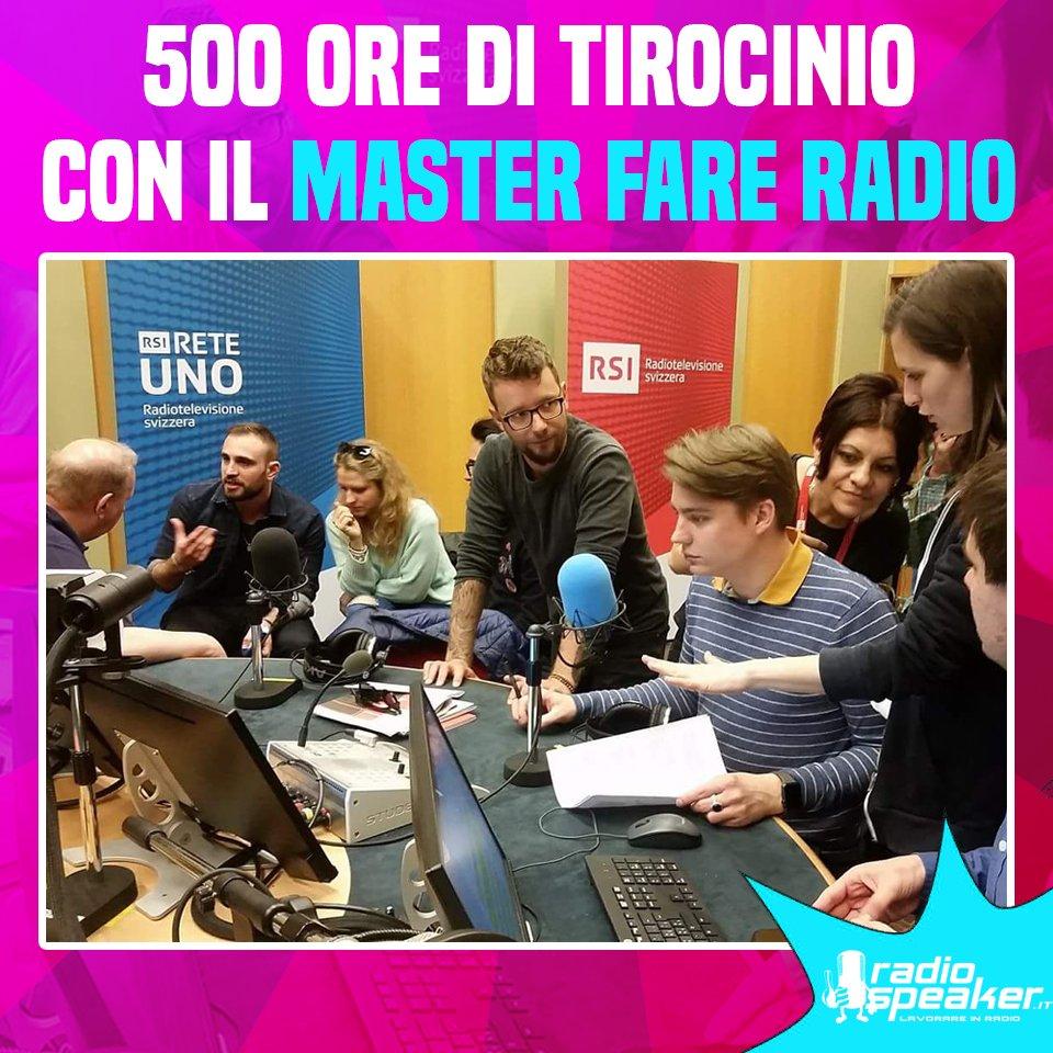 Lezioni in aula, workshop in radio, seminari e stage presso emittenti radiofoniche nazionali Scopri tutte le iniziative del Master Fare Radio  http://goo.gl/1Fo5kQ@Unicatt  #radio #masterfareradio #masterradio #mastercattolica #cattolicamilano  - Ukustom