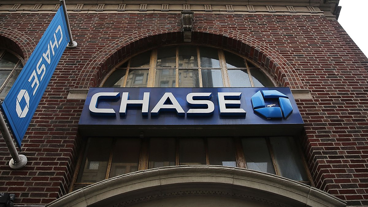 Chase Bank ATMs : Latest News, Breaking News Headlines | Scoopnest