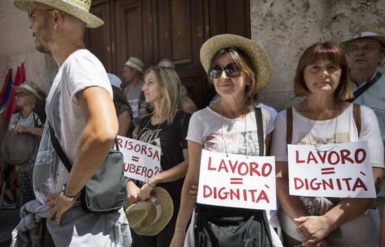 Occupazione femminile, #Sicilia ultima in Europahttps://bit.ly/2xOKn5E  - Ukustom