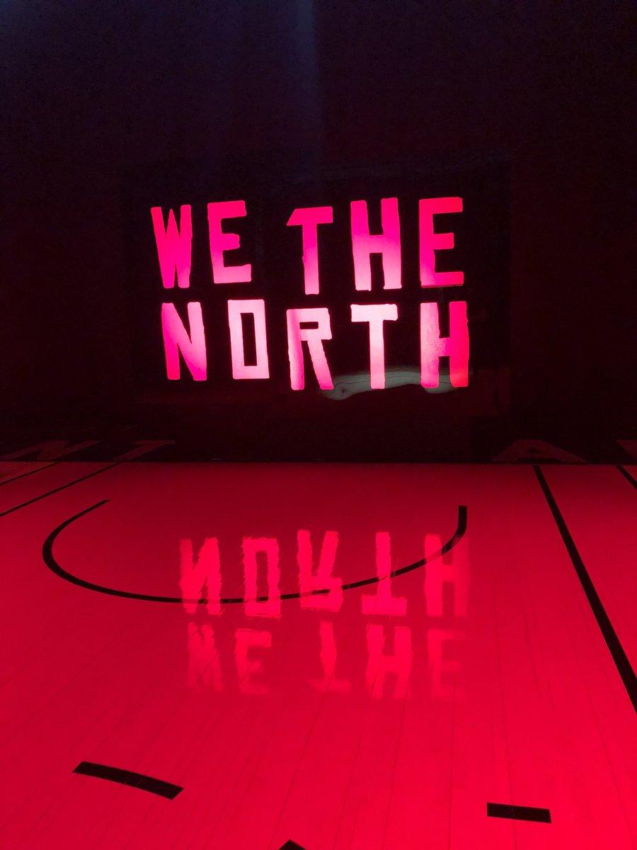 📍Toronto, Ontario  #NBAMediaDay