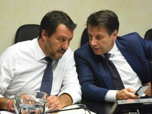 """Decreto sicurezza Salvini: """"Stop asilo ai condannati in primo grado"""". Conte: """"Tutelati tutti i diritti"""" - #Decreto #sicurezza #Salvini: #""""Stop  https:// www.zazoom.info/ultime-news/4695485/decreto-sicurezza-salvini-stop-asilo-ai-condannati-in-primo-grado-conte-tutelati-tutti-i-diritti/  - Ukustom"""