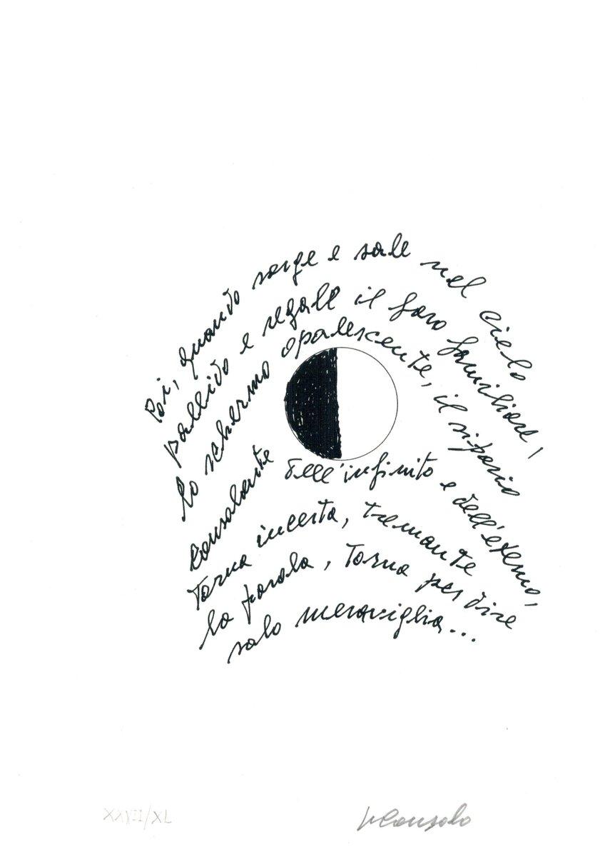Lezione di tenebre.Antonio Prete#TempestaNuova #arte #Evapora #VentagliDiParole #ScrivoArte  - Ukustom