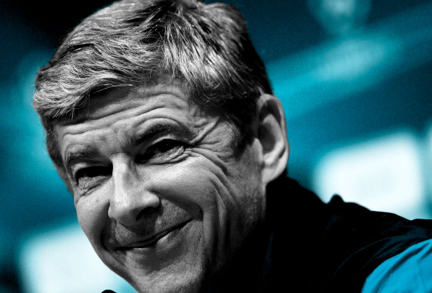 Ex #Arsenal Manager, Arsène Wenger, played in an exhibition match for Variété yesterday. The 68-year-old Frenchman's comeback ended with him netting a goal.  Goals This Season:  Arsène Wenger - 1️⃣  Alexis Sánchez - 0️⃣