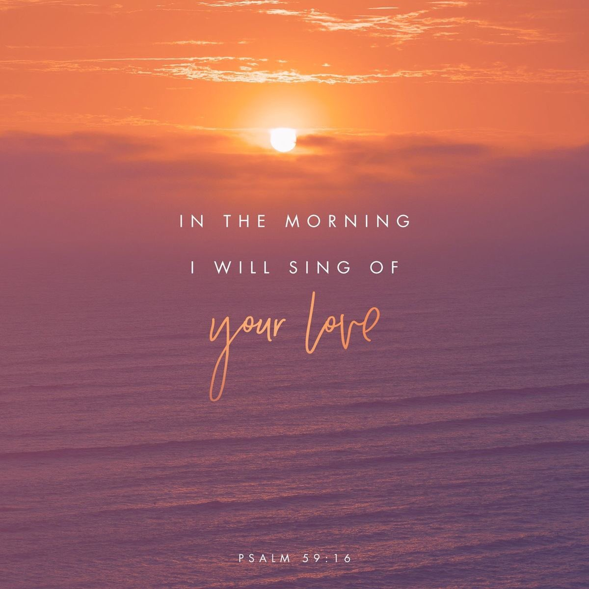 Psalm 59 16 17 But I Will Sing Of Your Strength Yes I: Proverbs31 (@Yongyuan0162)
