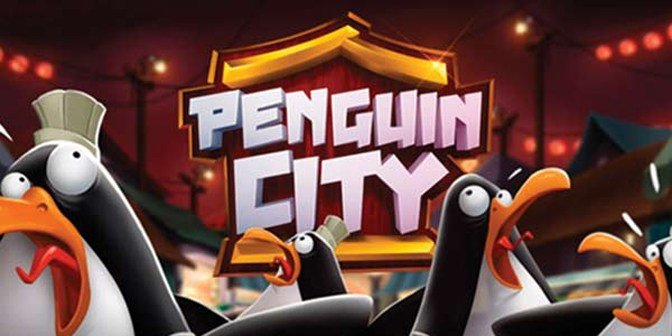 New Slot Games That You Need To Try This Month #games #casino #slots #penguincity https://www.gameindustry.com/news-industry-happenings/new-slot-games-that-you-need-to-try-this-month/…pic.twitter.com/zbtOb5tOMI