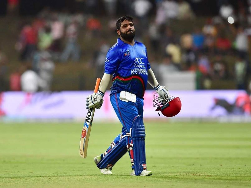 #Afghanistan keeper #MohammadShahzad reports spot-fixing approach  #AsiaCup2018  Read: https://t.co/aKV2IOh4xO