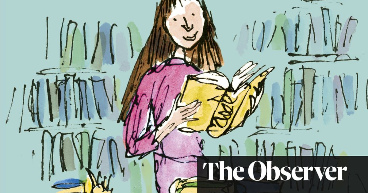 Matilda's new adventures at 30: astrophysicist, explorer or bookworm bit.ly/2zq2P6E