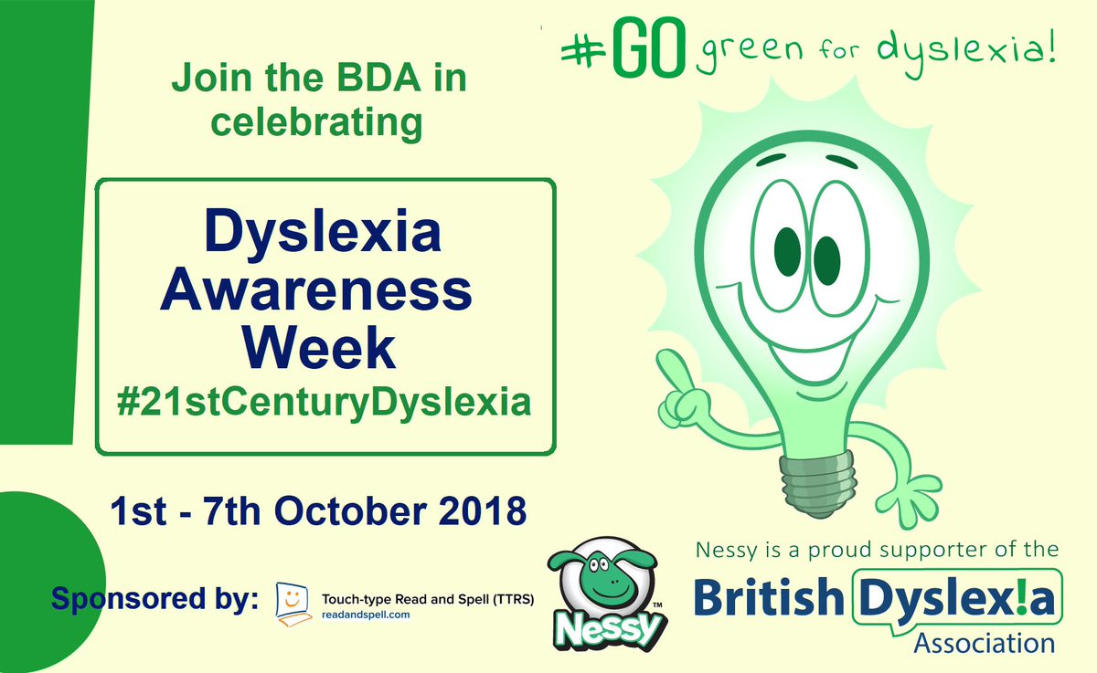 Dyslexia Awareness Campaign Upcoming >> Mumsnet On Twitter There S So Much You Can Get Involved