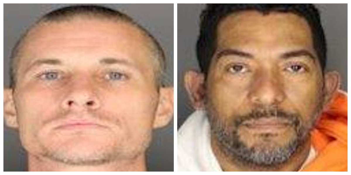 FELONY DRUG BUST: Duo accused of selling fentanyl and heroin in
