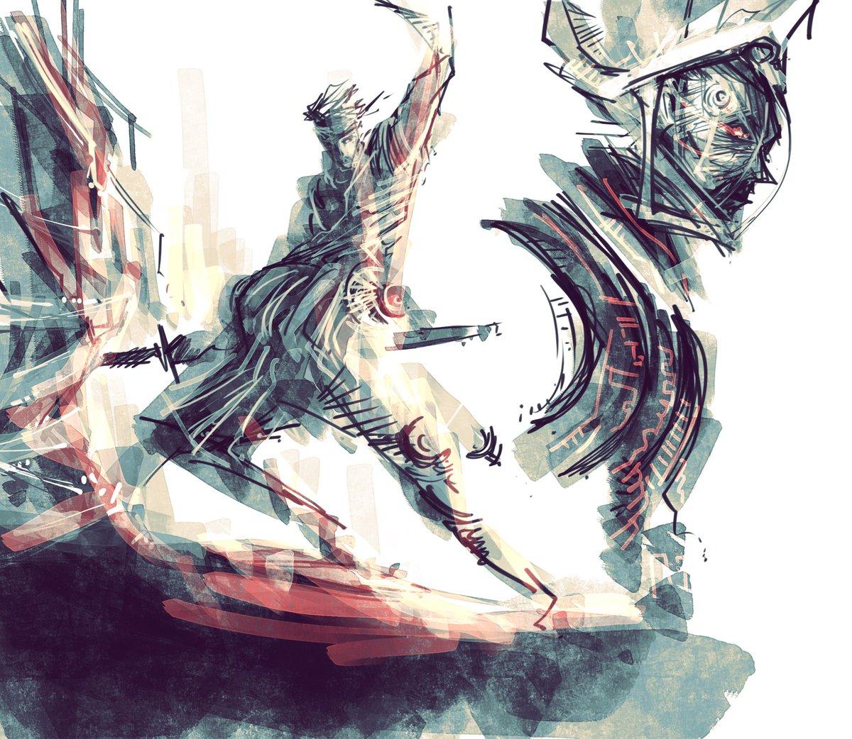 180925 revolution  #clipstudiopaint #manga #漫画 #art #illustration #comic  #drawing  #イラスト #マンガ #hrfm78 #Wacom #cintiq #sciencefiction<br>http://pic.twitter.com/pGD7ZO5axM