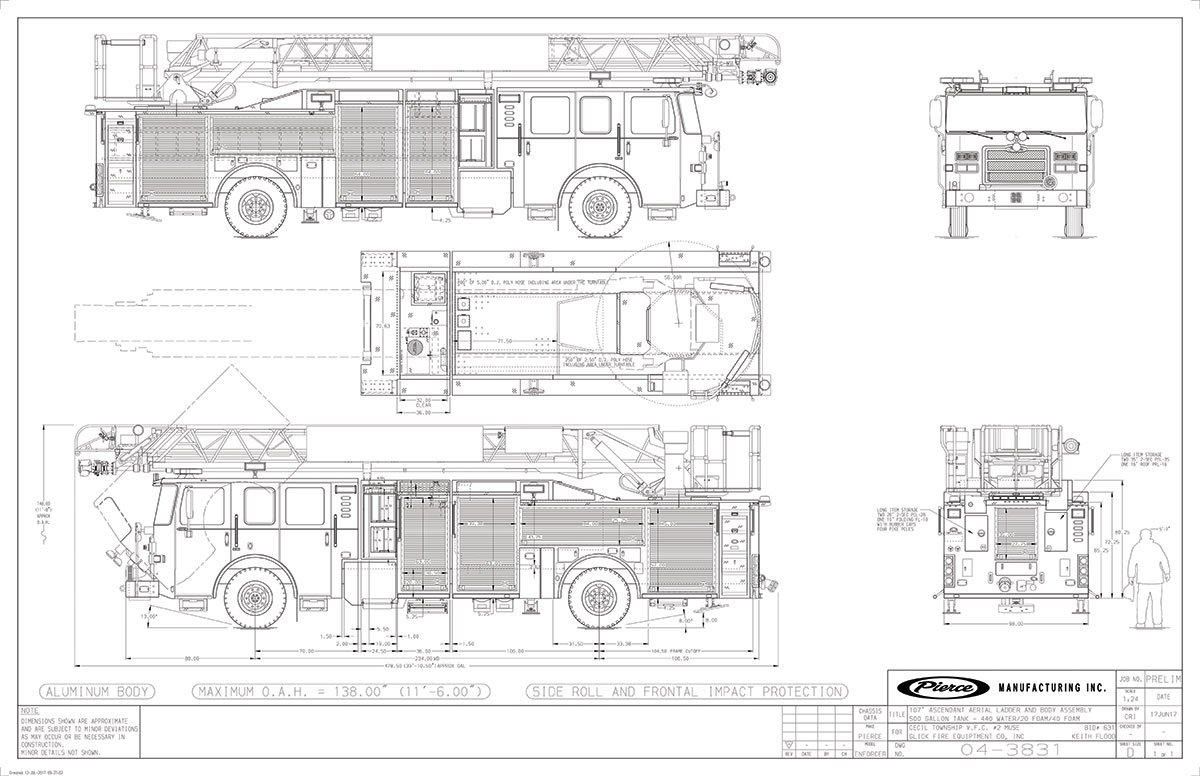 Glick Fire Glickfire Twitter Diagram Of Pierce Engine Truck 29 Will Be Delivered In Summer 2019 We Appreciate Your Confidence Equipment And Piercemfgpic Infni3s5m1