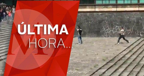 #ÚLTIMAHORA | Abren proceso por motín a acusado de apuñalar a alumno de la #UNAM https://t.co/PaWhyXGTje https://t.co/s8naJXPOYE