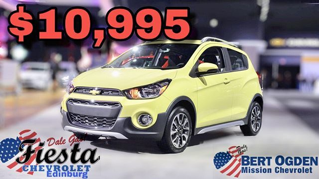 Only At Bert Ogden Chevrolet On Mission U0026 Fiesta Chevrolet In Edinburg!  Dale Gas! #BestOfTheBestpic.twitter.com/xZNPMVZUIJ