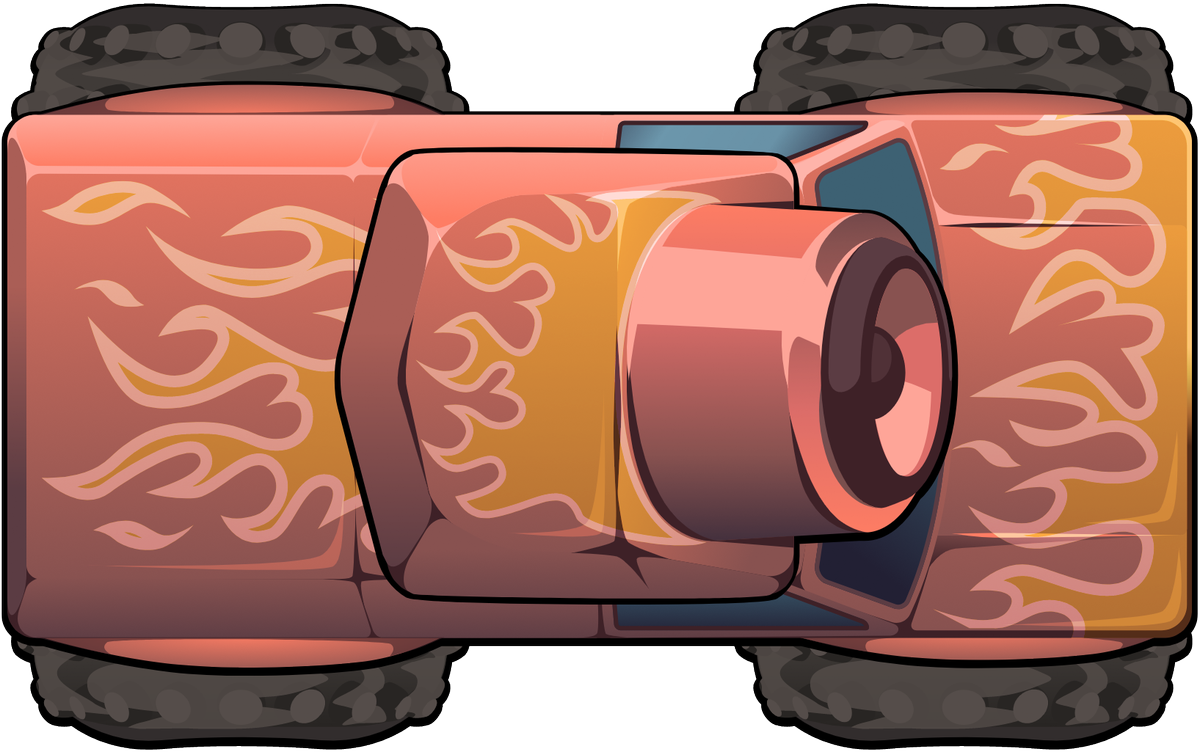 Made a new skin for #BassDrop with the amazing #illustration tool @GravitDesigner . It&#39;s a  bass blasting  monster truck this time.  Check out the game  http:// BassDrop.club  &nbsp;    #vectorart #desing #gamedev #indiedev #MonsterTruck<br>http://pic.twitter.com/2PavcmQbhP