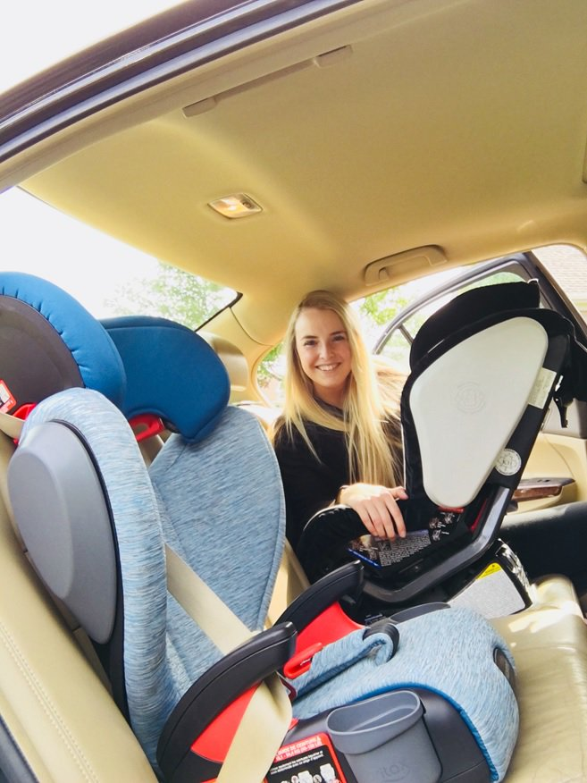 Amazing co-op work terms of @MUN_Engineering student Angela Stacey at Britax, South Carolina – she created 5 patents for new car seats to keep children safer! <br>http://pic.twitter.com/F0UJNYKUYh