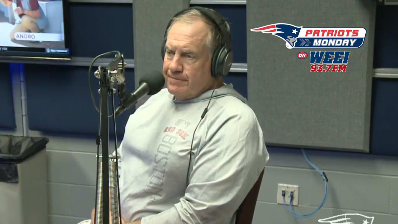 'We're not anywhere near where we want to be.'  BB on @OMFonWEEI: https://t.co/TALEhegHsI https://t.co/Q8DcC3zMGs