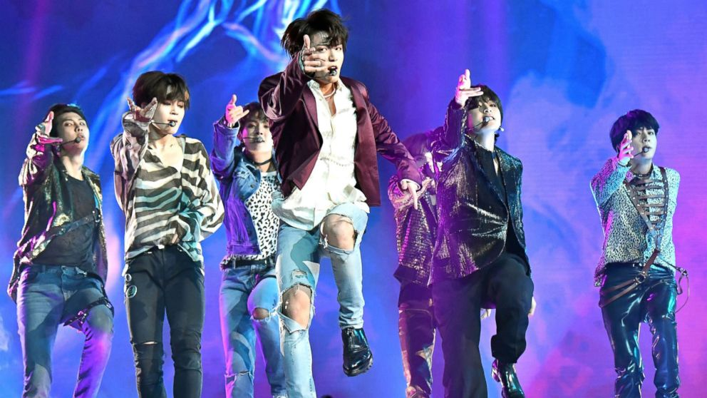 #BTS just made history at the @UN: Here are 5 things you need to know about the global phenomenon that is @BTS_twt, ahead of this Wednesday's #BTSonGMAonhttps://t.co/fj5CQBKnYDGMA:  @billboard vi@Jeff__Benjamina 's @GMA for