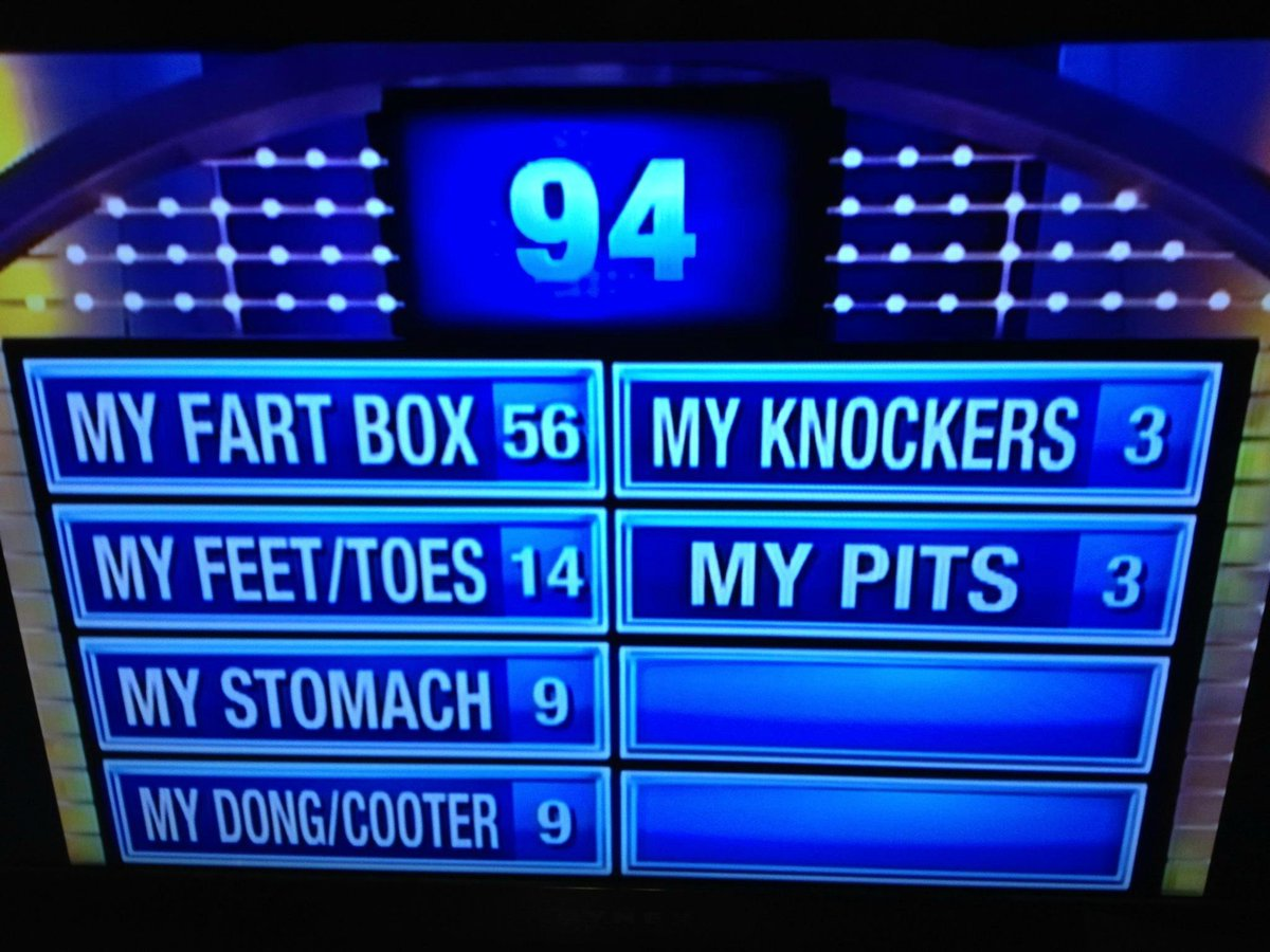 Family Feud Questions (@FeudQuestions) | Twitter