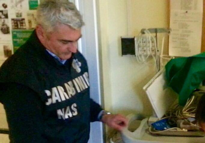 #abruzzo #24Settembre #ASL  #LAquila #CarabinieriNas #Nas#Chieti , #ambulanza con gomme usurate e senza dispositivi di sicurezza http://tinyurl.com/y9gqm6ws  - Ukustom