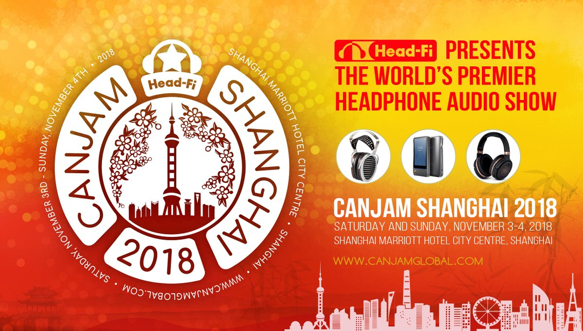 The World's Premier Headphone & Audio Show - CanJam