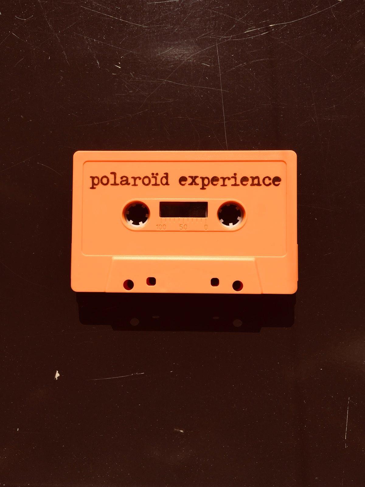 TÉLÉCHARGER POLAROID EXPERIENCE YOUSSOUPHA