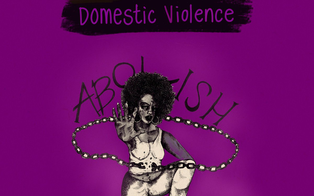 Use this curriculum unit from @survivepunish to organize workshops, teach ins, and events in your communities for domestic violence awareness month in October! via @prisonculture   https:// survivedandpunished.org/2018/09/23/201 8curriculum/ &nbsp; … <br>http://pic.twitter.com/QvIefjyyB4