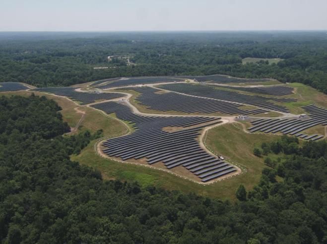 È made in Italy il più grande impianto solare su una discarica negli Usa https://t.co/LU3EcY0BYK