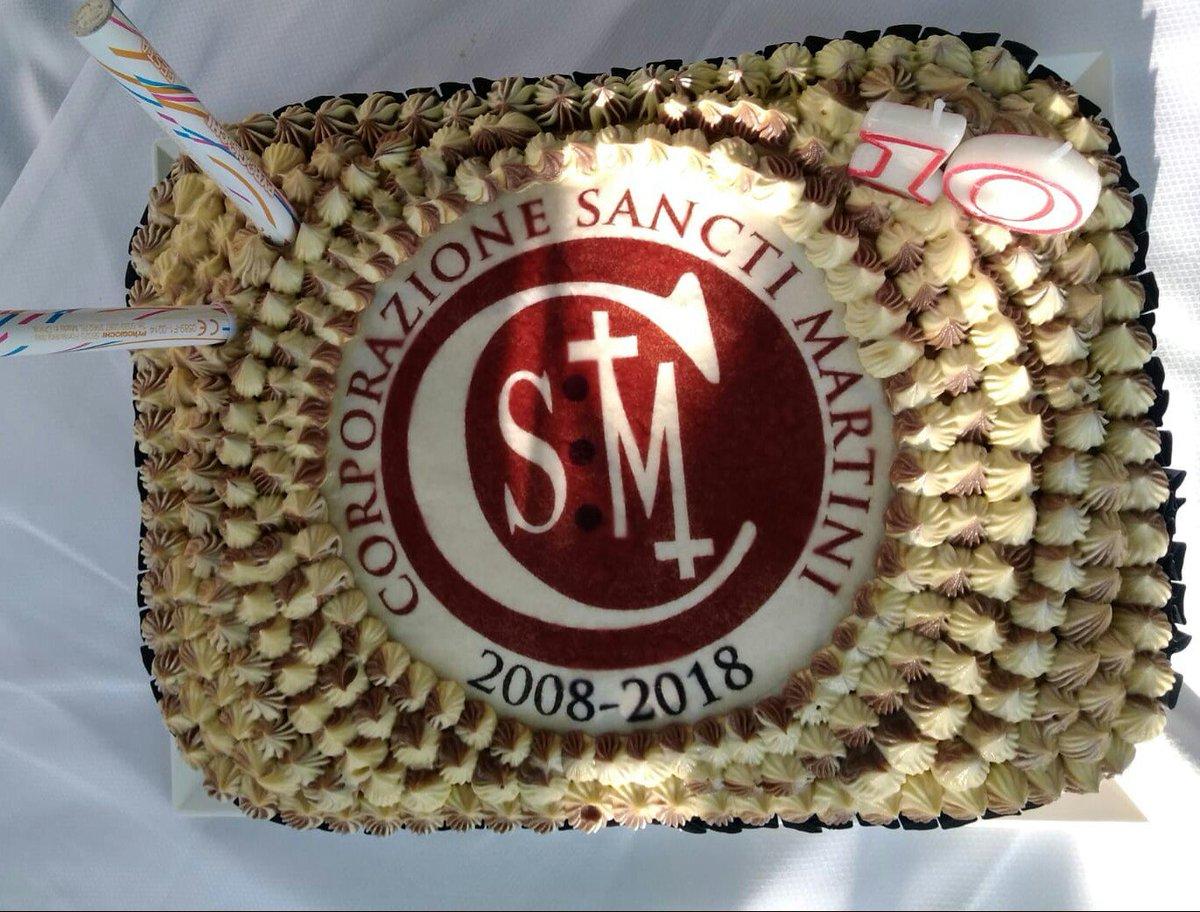 10 anni di scoperte, progetti, incontri e soprattutto...tanta passioneAuguri a noi#SanMartinoSM #Abruzzo  - Ukustom