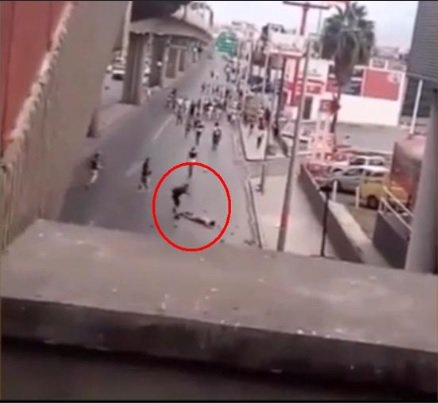 Messico, il brutale pestaggio al tifoso del Tigres registrato dalle telecamere - https://t.co/mr66BpU4XR #blogsicilianotizie #todaysport