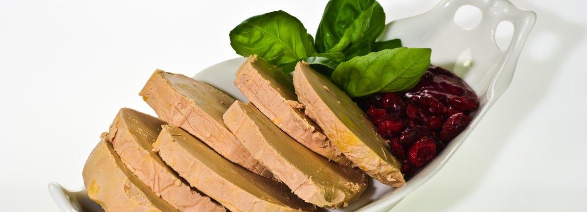 Ouf, le foie gras est sauvé… https://t.co/UZaprIEYbc