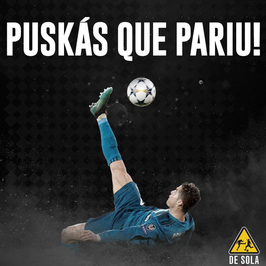 Minha reação ao ver que esse gol ABSURDO não levou o prêmio da FIFA!