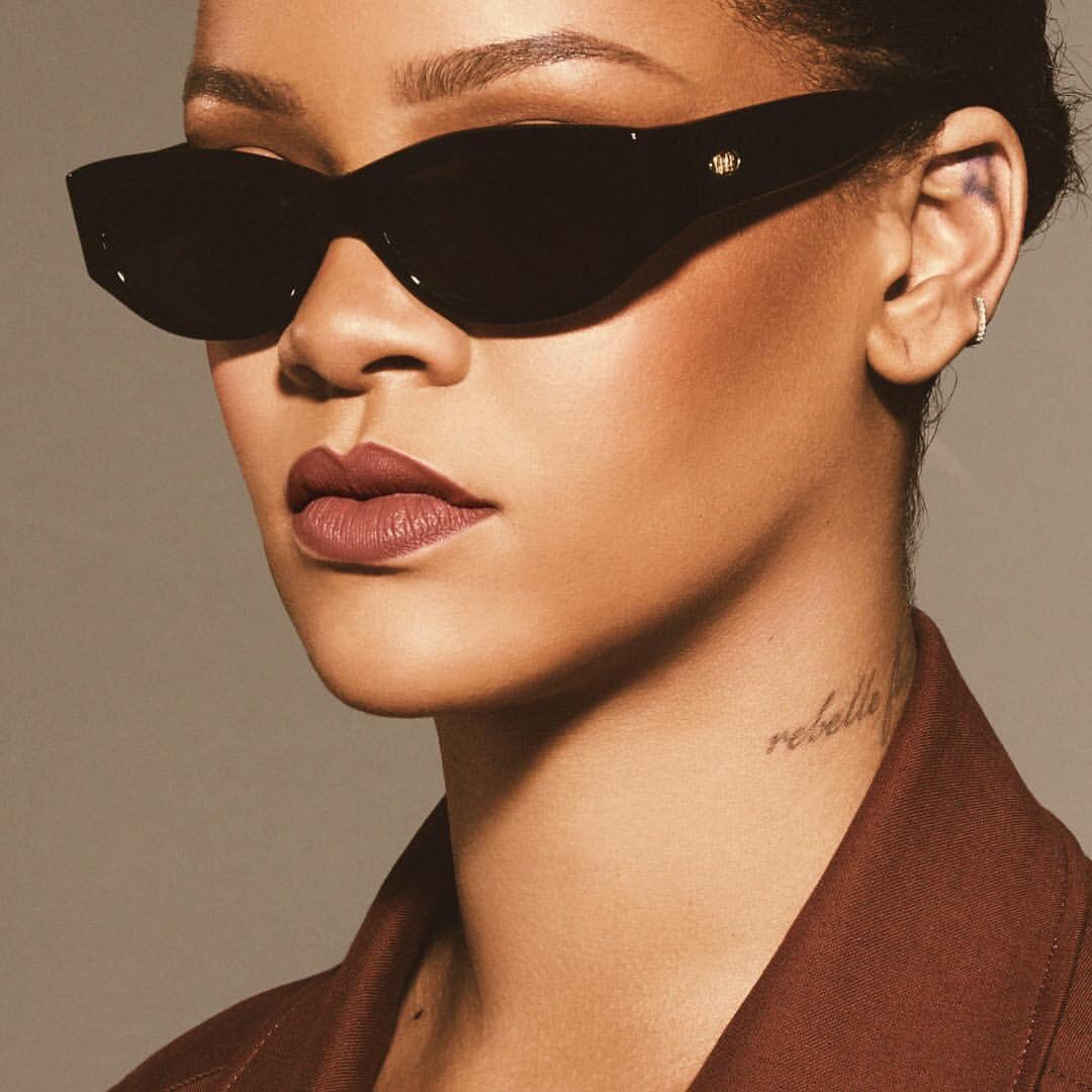 ya ready for more nudes?! welcome #UNCUFFED to the #STUNNA lip paint fam, out NOW!! get yours online only at @fentybeauty @Sephora @HarveyNichols and #SephoraInJCP