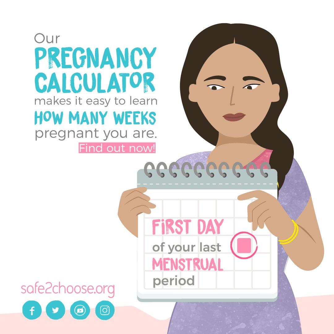 How Far Along Am I? | First Response Pregnancy Calculator | First ...