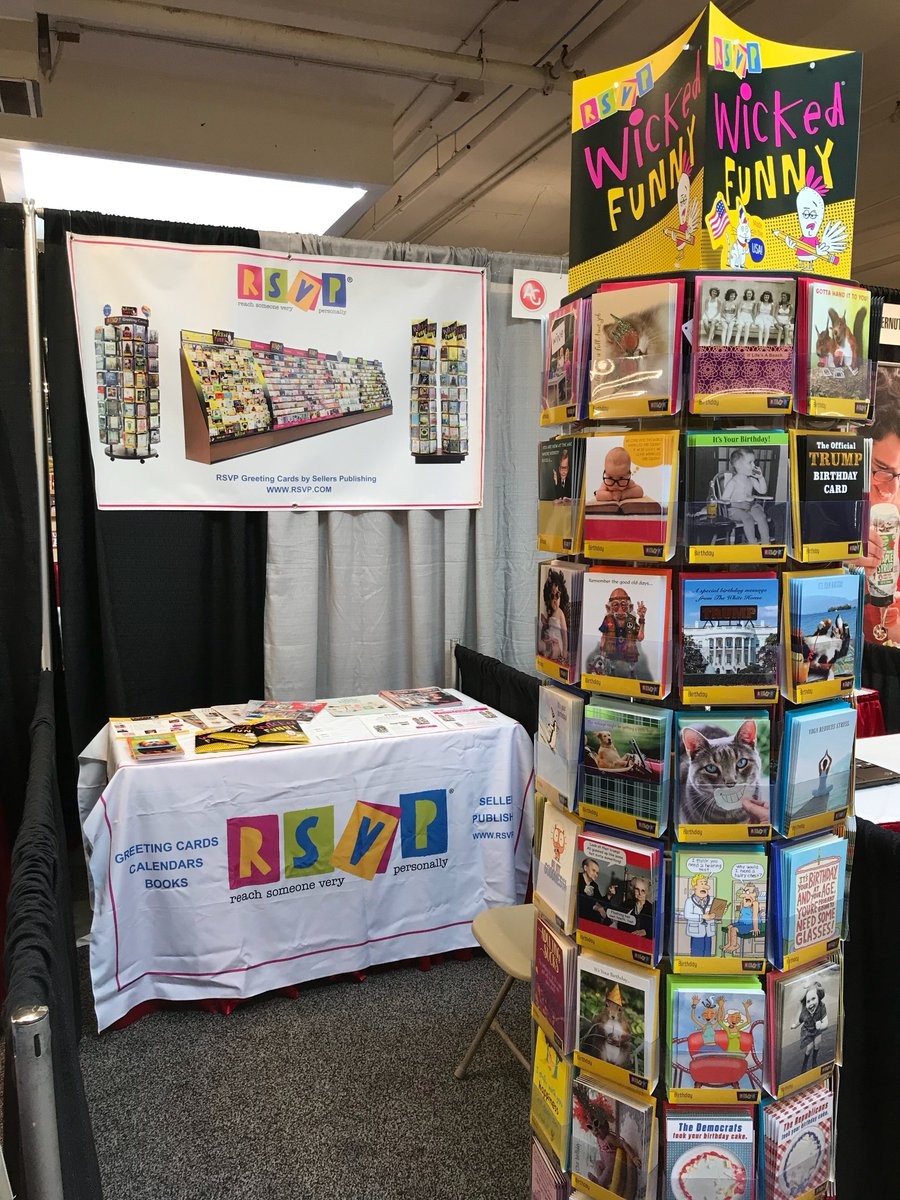 Sellers publishing sellersmedia twitter profile twipu were ready for agne in nh grocers stop by booth 31 m4hsunfo
