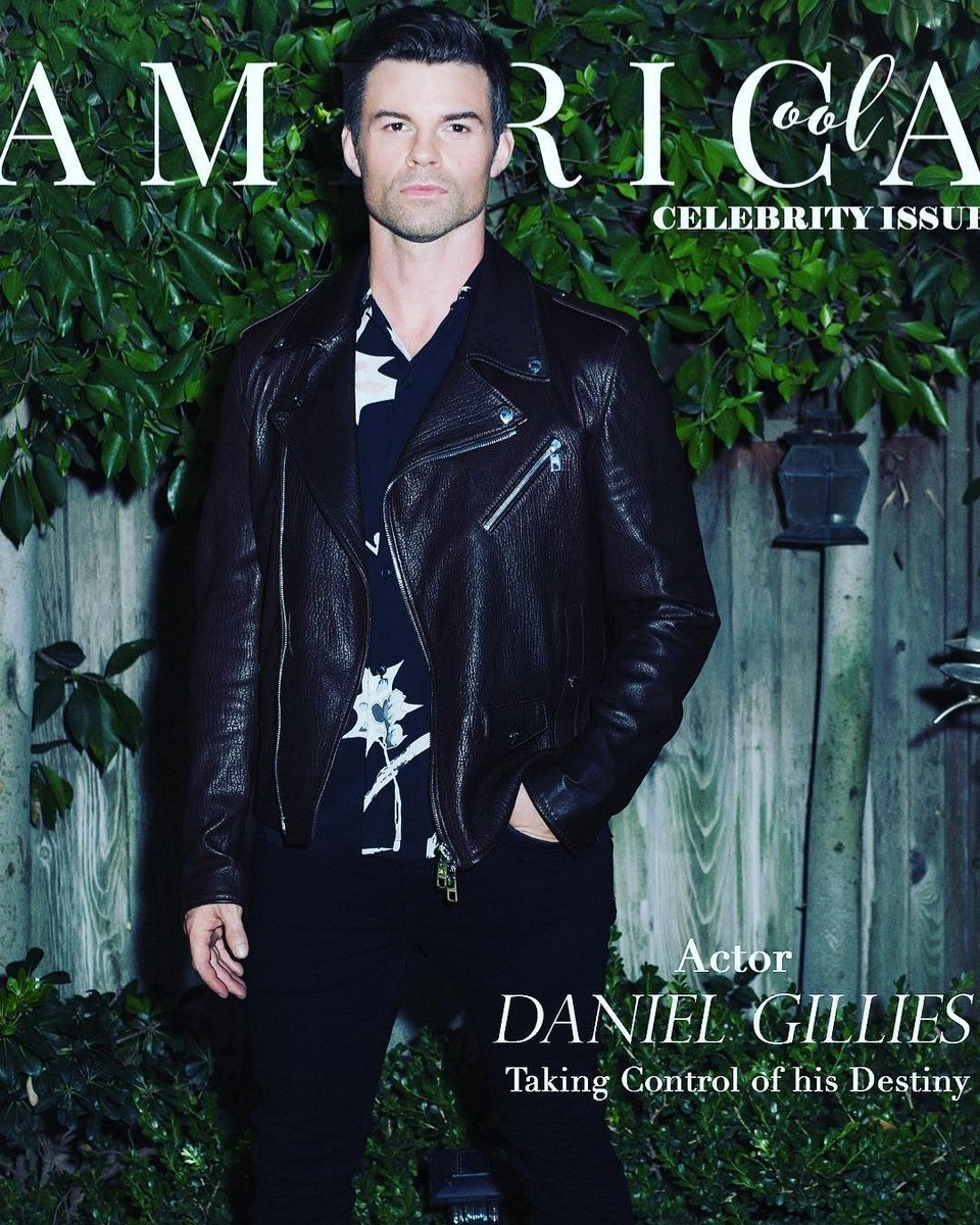 © danielgarriga_nyc | &quot;My cover photoshoot with @danieljgillies for @vaughnestewart&quot;<br>http://pic.twitter.com/h3doCEC6D6