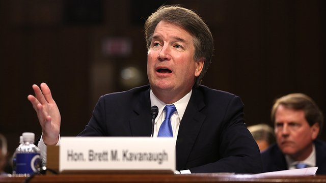 #BREAKING: Kavanaugh to address sexual misconduct allegations tonight on Fox News https://t.co/npeXKi73k7