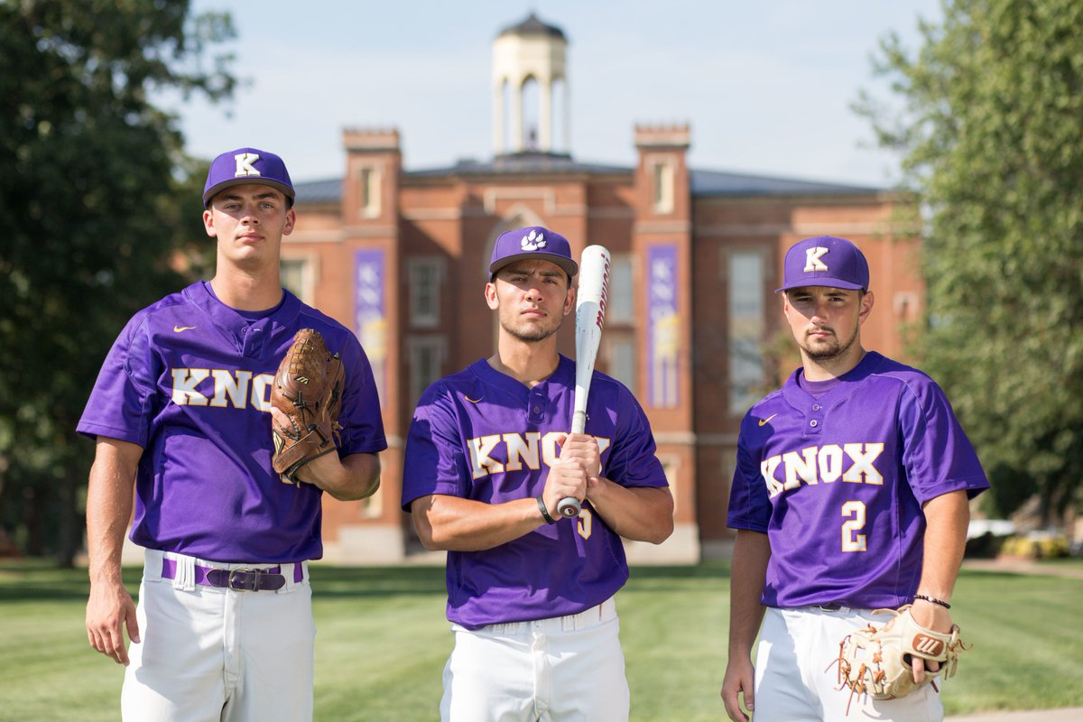 The Knox College baseball team needs your help in our crowdfunding campaign. We will be traveling to Winter Haven, Florida on March 13th for our annual spring trip to the RussMatt Central Florida Invitational. Help support our fundraising goal. Go Fire!  https:// knoxstarter.knox.edu/?cfpage=projec t&amp;project_id=22363 &nbsp; … <br>http://pic.twitter.com/PRs1B45tCg