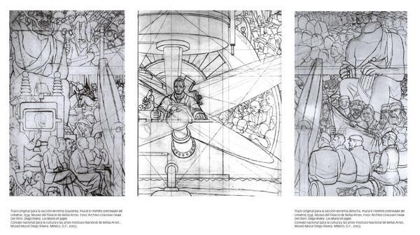 Museo Bellas Artes On Twitter Estos Son Los Trazos Originales Que