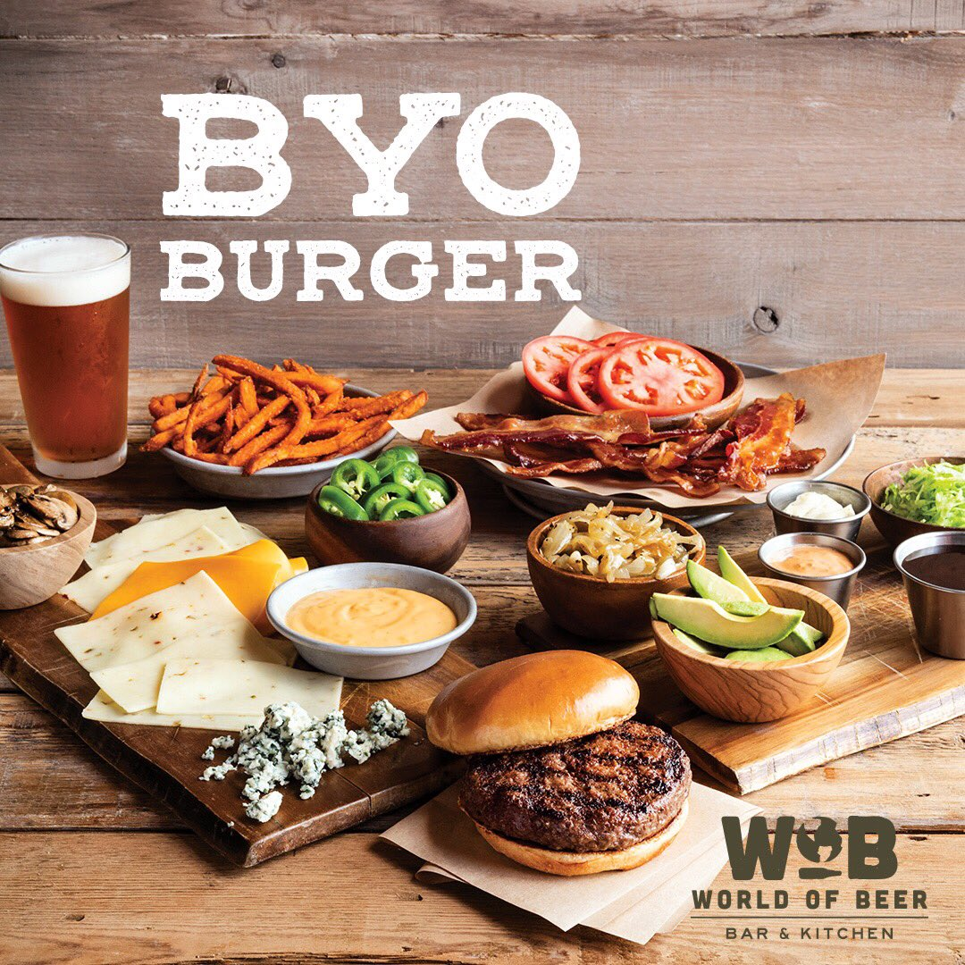 Wob Collegestation On Twitter Monday S Are For 5 Burgers And Brats Not Your Kind Of Special We Offer 20 Any Regular Priced Tab With A Student Or Faculty Id Mondayfunday 5burgersandbrats